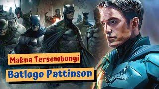Penjelasan Batsuit Aneh Robert Pattinson di film The Batman | Adaptasi Terbaik?