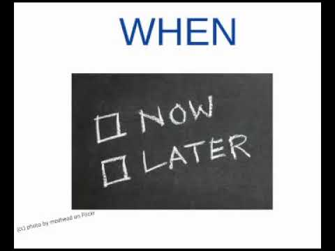 Webinar: Take control of your day with time management - YouTube