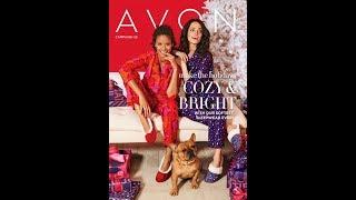 Avon Catalog Campaign 26 2017