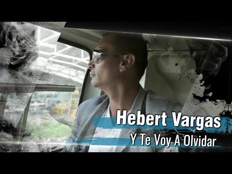 Y Te Voy A Olvidar Hebert Vargas
