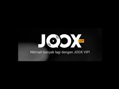 Video CARA MUDAH MENDAPATKAN JOOX VIP GRATIS