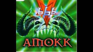 Amokk - 666
