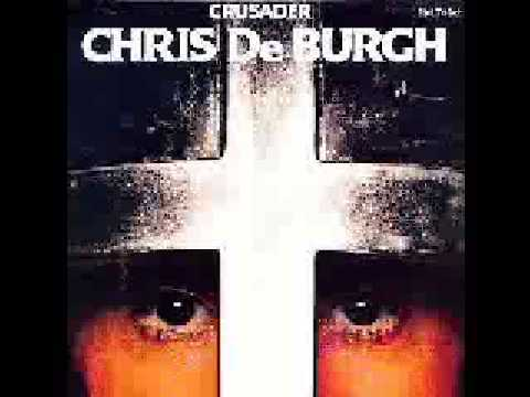 """Chris de Burgh """"The Girl With April In Her Eyes"""""""