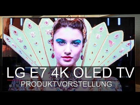 LG OLED65E7 OLED - Produktvorstellung - Thomas Electronic Online Shop - OLED55E7