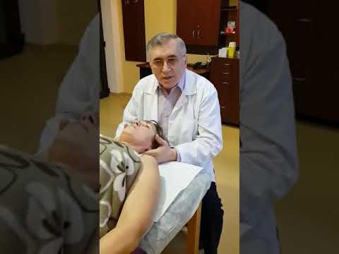 Injectii cu acid hialuronic pentru coxartroza