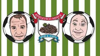 Picture of a podcast: Athletico Mince