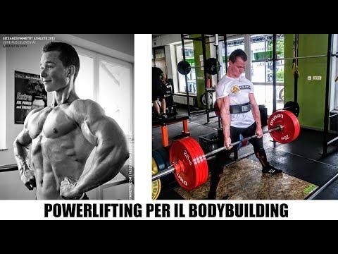 La fédération au bodybuilding moskva