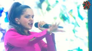 Malamente, Rosalía. Lollapalooza Chile 2019 ♡
