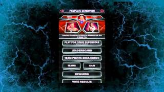 Team People's Champion Challenge in the next WWE SuperCard Update