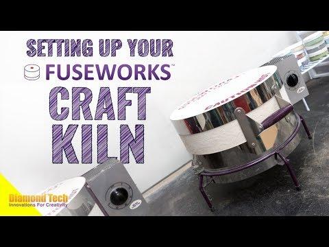 Fuseworks Craft Kiln