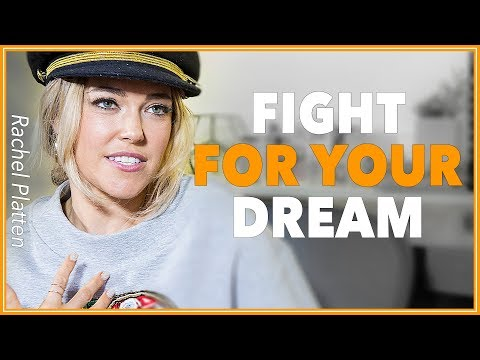 Rachel Platten: Never Give Up on Your Dreams with Lewis Howes
