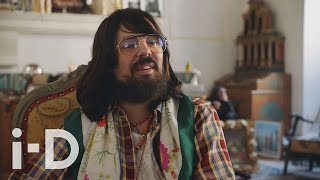 How Gucci's Alessandro Michele Overcame Bullying at School   i-D