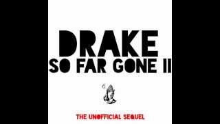 Drake - Evolve (TYF) (So Far Gone II)