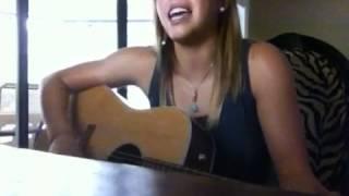 My Hallelujah Song By: Julianne Hough