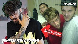 Dünden Bugüne Şehinşah (2005-2018)