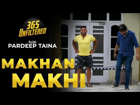 Meet Makhan Makhi   Kabaddi Player   365 Unfiltered with Pardeep Taina   Kabaddi365