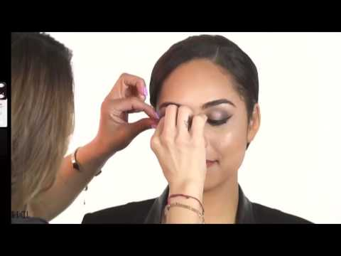 How To Apply Ardell Demi Wispies Lashes