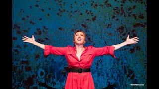 EINSTEIN & ME – monologo teatrale di e con Gabriella Greison (nuovo video bellissimo di 6 minuti)