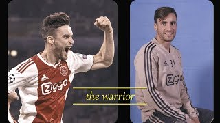 Nico Tagliafico - The Warrior ⚔️ | The Class Of 2019
