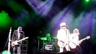 Cheap Trick - These Days, Live in Dublin 2011