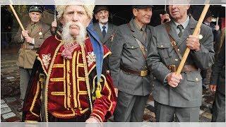 «Фашистская оккупация краше москальской»&nbsp