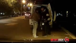 Во Владивостоке полицейские усмиряли буйных нарушителей общественного порядка