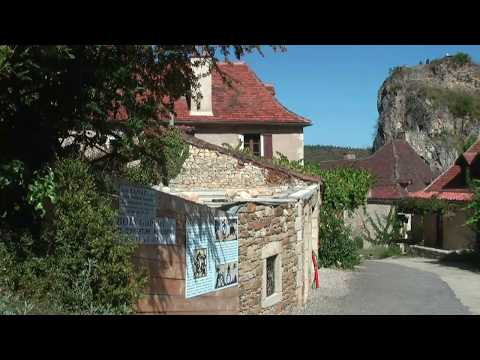 2012 St. Cirq-Lapopie - Frankrijk (Lot)