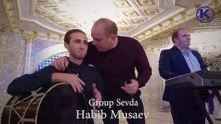 ХАБИБ МУСАЕВ Habib Musaev 2018 Terekeme