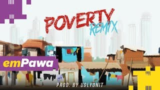 J.Derobie & Popcaan   Poverty (Remix) [Official Audio] #emPawa100 Artist