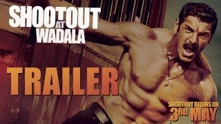 Shootout At Wadala Trailer