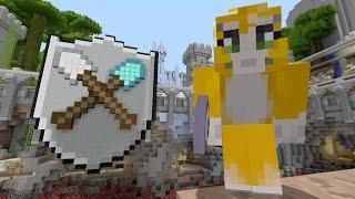 Minecraft Xbox - Tumble Mini-Game - My First Game