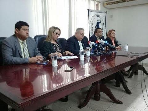 CNA: urge a resolver crisis institucional que afecta al Estado