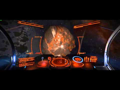 Gold mining :: Elite Dangerous General Discussions
