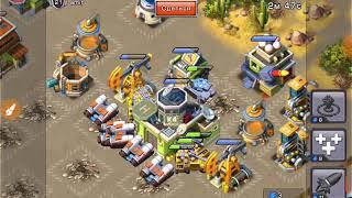 Ieron desert 3% потерял своих воинов