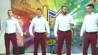 Krajiska grupa Princip - Godinama ja gonim ovako - Melodija Vam predstavlja (Tv Duga Plus 2018)