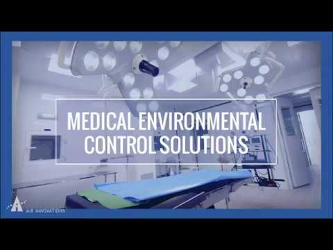 Video thumbnail for Air Innovations Medical Products