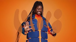 Tierra Whack   Unemployed | A COLORS SHOW