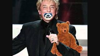 MOMENTS TO REMEMBER  BARRY MANILOW.wmv