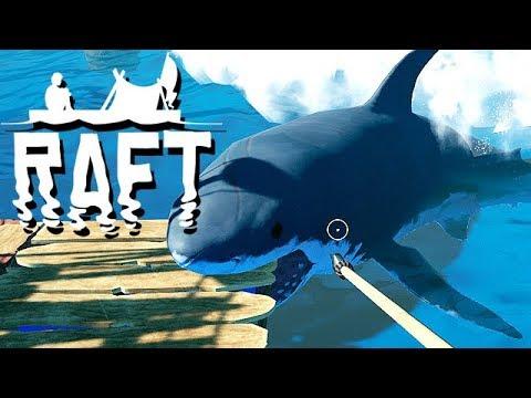 Raft Online Spielen