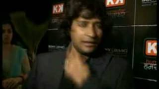 k.k's humsafar launch party video