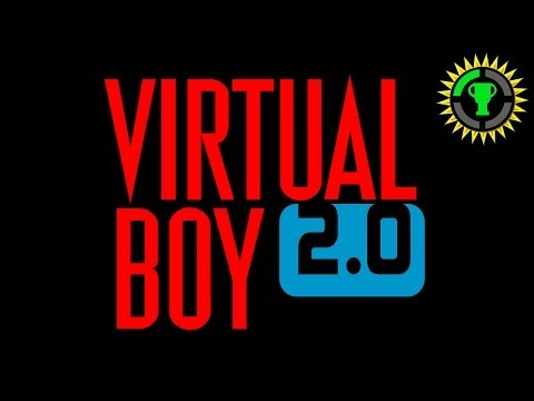 Game Theory: Wii U is the New Virtual Boy