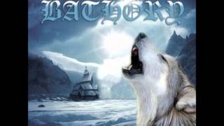 Theudho - Blood Fire Death (Bathory Cover)
