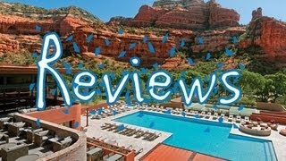 Enchantment Resort Review AZ