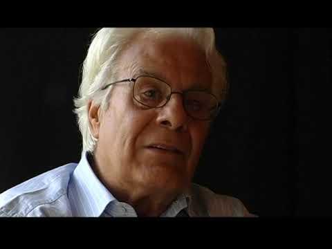 Preview video Mario Rosi allievo di don Lorenzo alla Scuola Popolare di san Donato