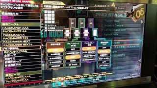 beatmaniaIIDX26RootageSPEEDROCKER/AJURIKA
