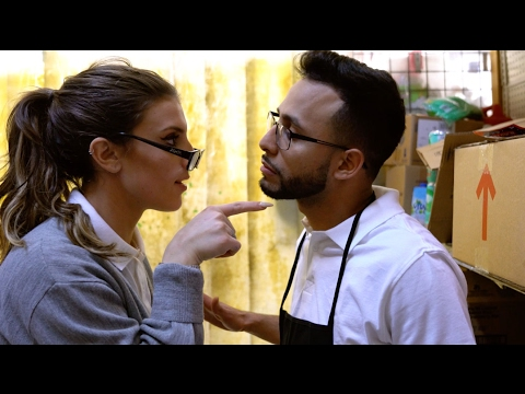 BEST DANCER EVER | Anwar Jibawi & Marshmello