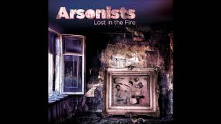 "Arsonists - ""Pyromaniax (Original Version)"" OFFICIAL VERSION"