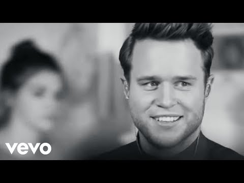 Olly Murs ft. Demi Lovato - Up (Acoustic) [Official Video]