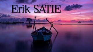 Erik SATIE - Gymnopedies 1, 2, 3  (60 min)