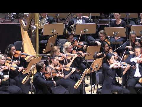 Gioachino Rossini  - La Cenerentola  - Overture